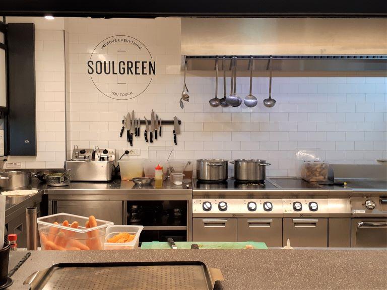 Soulgreen