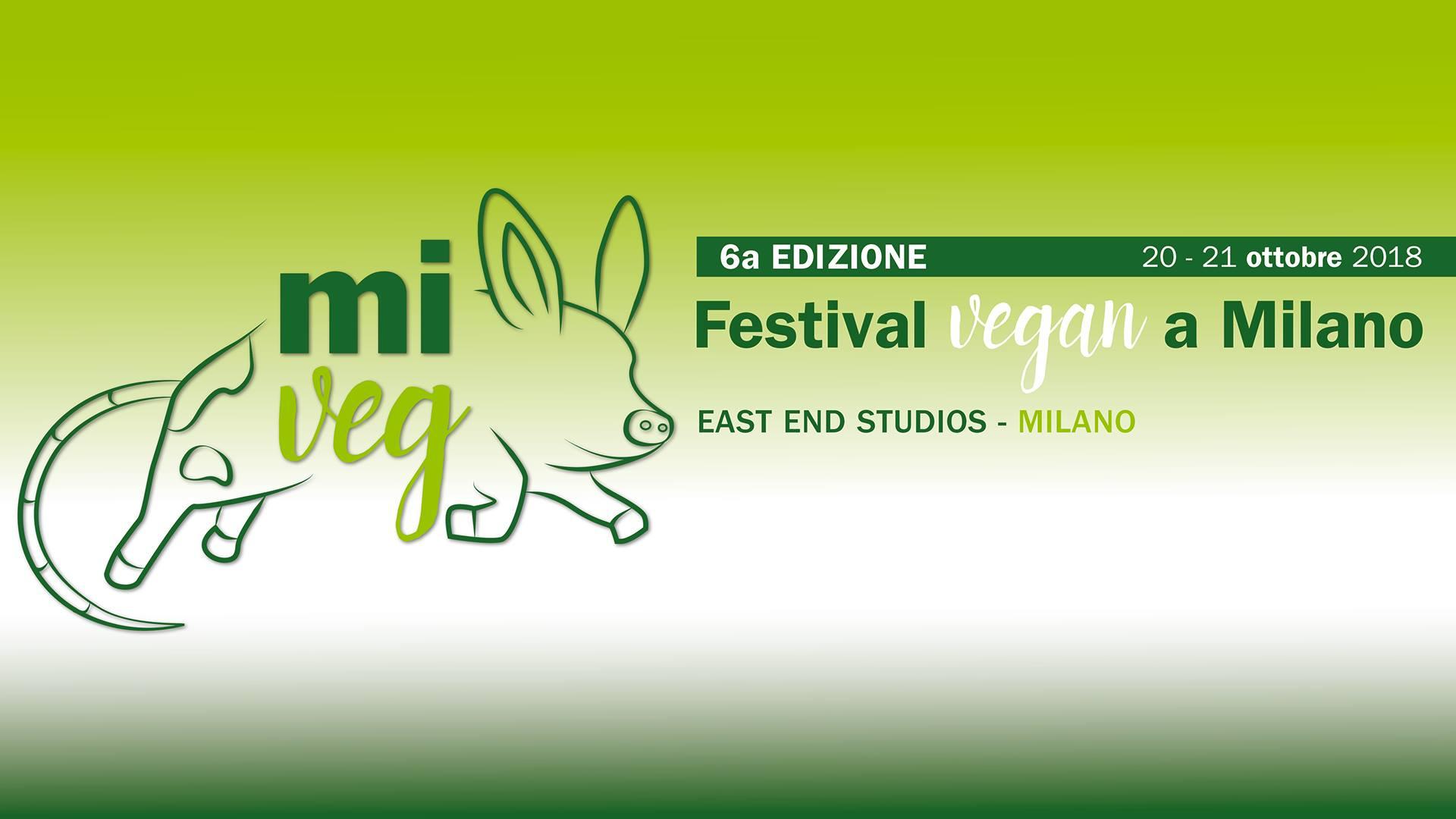 Risultati immagini per MIveg a Milano il  20 e 21 ottobre 2018
