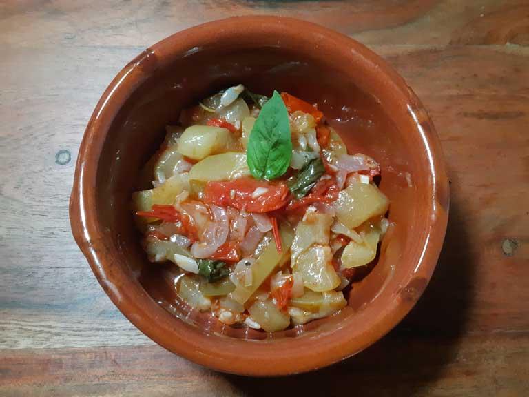 zucca siciliana