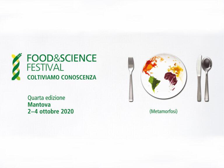 food science festival 2020