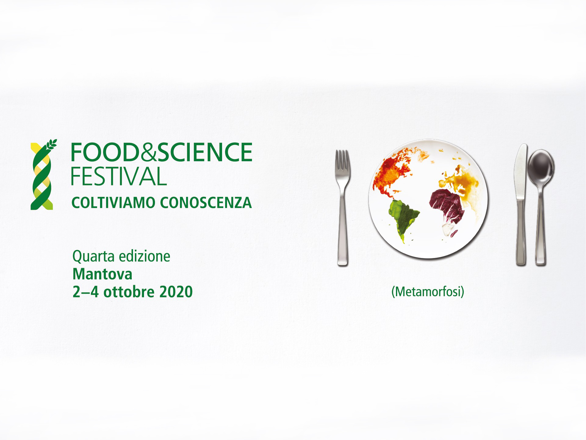 food science festival 2020