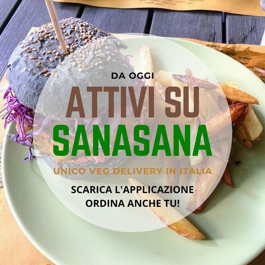SanaSana app delivery