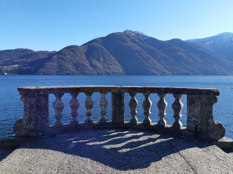 Greenway del lago di Como_24 Tremezzo