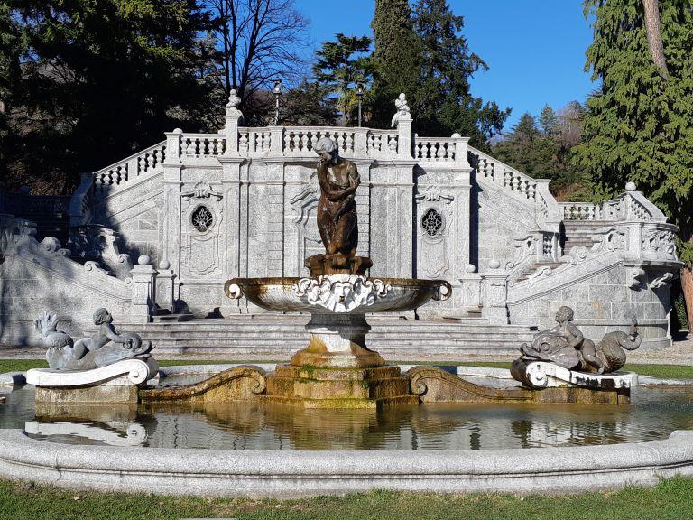Greenway del lago di Como_27 Parco Teresio Olivelli