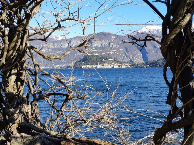 Greenway del lago di Como_28 Bellagio vista