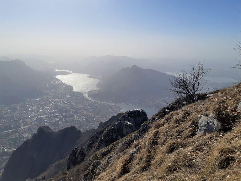Pian dei Resinelli 10_vista da Monte Coltignone