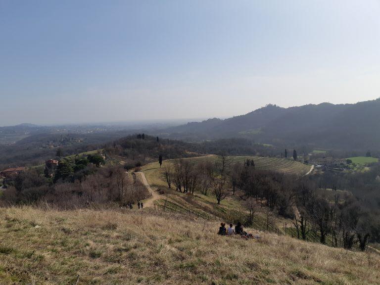 Parco Montevecchia e Curone 6