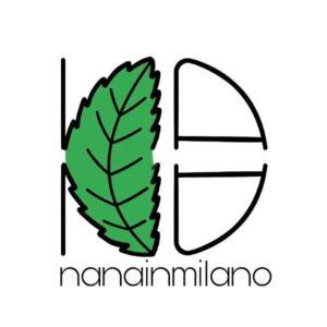 logo Nanainmilano