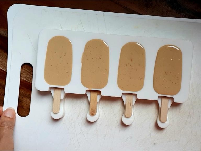 stampi gelato su stecco