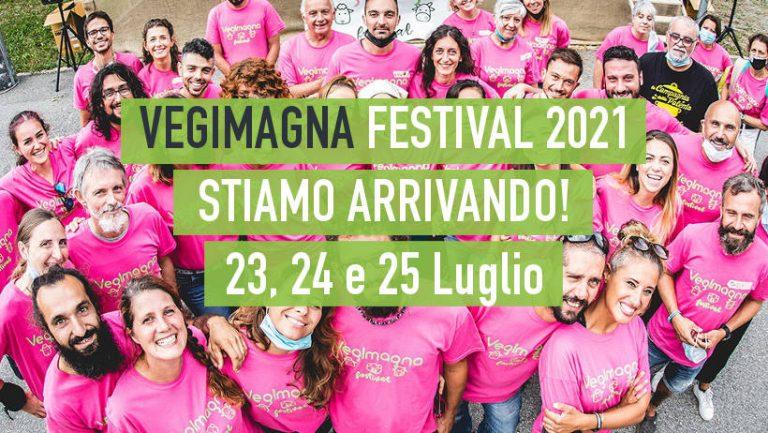 Festival VegImagna