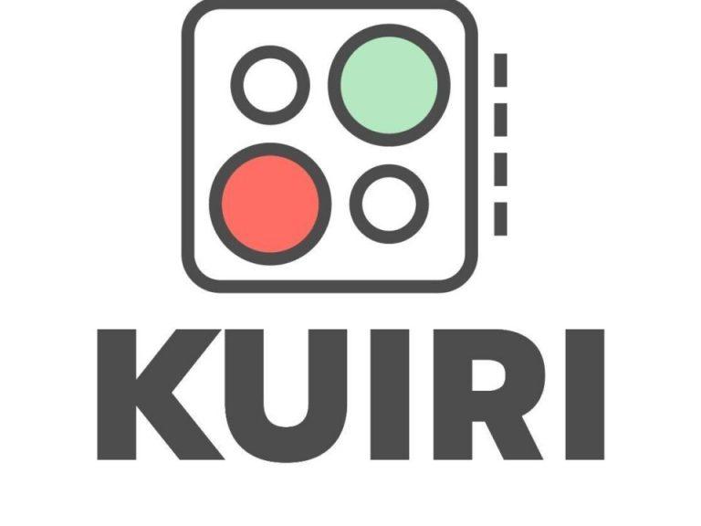 Logo Kuiri Cloud Kitchen